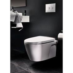 Wall Hung Toilet Pan | Bathroom Products | Robertson Bathware