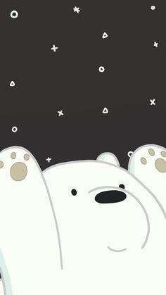 Wir Bare Bears Ice Bear Tapeten we bare bears wallpaper