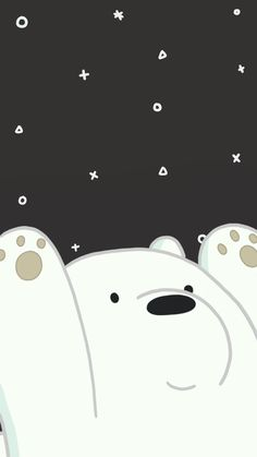 Wir Bare Bears Ice Bear Tapeten we bare bears wallpaper Ps Wallpaper, Cute Panda Wallpaper, Disney Phone Wallpaper, Kawaii Wallpaper, Cute Wallpaper Backgrounds, Wallpaper Iphone Cute, Galaxy Wallpaper, We Bare Bears Wallpapers, Panda Wallpapers