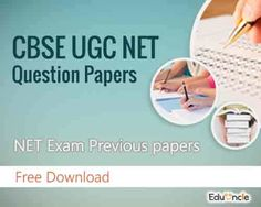 Eduncle is one of the best platform in online study for UGC NET. Get all the cbse ugc net question papers here with Eduncle.