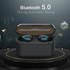 Limited Price for Wireless Bluetooth Earphone Stereo TWS Noise Canceling Handsfree Headphones Sports Earbuds Gaming Headset Phone Price Description for Wireless Bluetooth Earphone Stereo … Sport Earbuds, Sports Headphones, Bluetooth Headphones, In Ear Headphones, Noise Cancelling Earbuds, Waterproof Headphones, Samsung, Gaming Headset, Phone Accessories