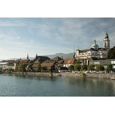 Wonderful Solothurn - Home and shooting location of the private Abarth automobile collection.  Wanna see more Fiat Abarth Cars in the set of Solothurn and surroundings? Pre-order abarth classics photobook without obligation www.abarthclassics.com