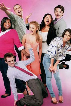 Glee best show ever