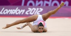 Which is the strangest Olympic sport? - PhotoBlog