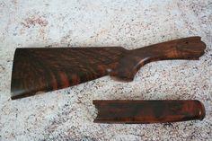 Beretta 687EELL 20ga Field Wood Set #P107