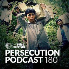 David shares prayer updates for India, Nigeria and Malaysia. #podcast
