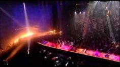 sarah brightman dust in the wind live from las vegas - YouTube