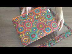 Como fazer uma Bolsa Praia ou Piscina Passo a Passo - YouTube