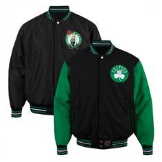 Boston Celtics Adidas Originals Skyline Jacket Very Depop