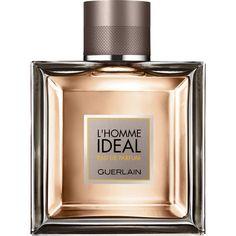L'Homme Ideal Eau de Parfum Guerlain cologne - a new fragrance for men 2016