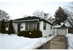 1623 Orchard St, Racine, WI  53405 - Pinned from www.coldwellbanker.com