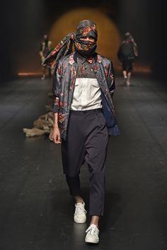 yoshio kubo | Mercedes-Benz Fashion Week TOKYO