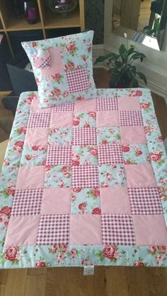 Crazy Patchwork Quilt Pinterest Patchwork Baby Quilts Pinterest Quilt And Patchwork Pinterest Cath Kidston Lap Quilt Set Quilt With By Traceystreasurechest