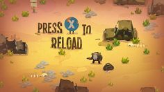 Survival game on Behance
