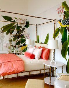 Het komt in verschillende tinten: licht, donker, roder of rozer, het is allemaal mooi. Hieronder vind je inspiratie om de kleur koraalrood in je interieur te kunnen verwerken. Houd jij van donkere kleuren en hout in je huis? Bij dezen 37 x inspiratie voor een rustiek interieur: