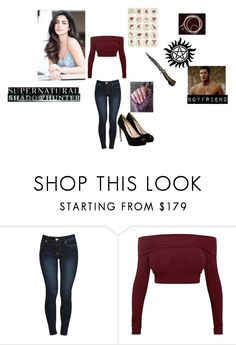 """""""Odessa"""" by austeralia ❤ liked on Polyvore featuring GUESS"""