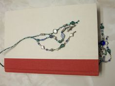 Notion 2 Craft: Free Craft Friday -- Bookmarks.  Super easy.