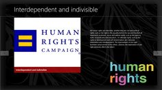 Human Rights App // The App provides the full information of Human Rights and makes the people inspire to follow the human rights. You can also get the information here on Human Rights based on the charter of United Nations.   Features: •	Full Human Rights Information in categorized form. •	Fully Research Based information about Human Rights. •	Fully Unique Branding (Unique Logo Designing & Graphics Designing)