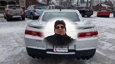 Pinterest friends I just hit 500 subscribers on YouTube. Please help me on my way to 600. Here is my Channel: https://www.youtube.com/WayneUlery 2014 Chevrolet Camaro SS for Alan by Wayne Ulery. See if this is still available at: http://wyn.me/P8206SS if not check out my entire inventory here: http://wyn.me/FlynnAutoGroup    See what Wayne's Chevrolet Family has to say at http://wyn.me/2ccU03u #Chevrolet #Camaro #SS I DELIVER!!!! For national sales contact Wayne Ulery at 330.333.0502  See…