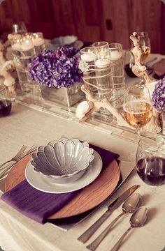 20 Beautiful Table Settings for Any Party