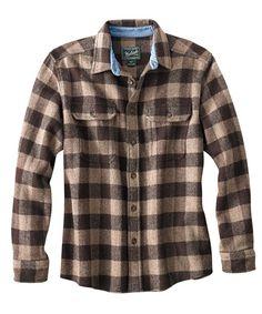 0876f95c Men's Original Buffalo Check Wool Shirt Buffalo Shirt, Mens Garb, Work  Jackets, Outdoor
