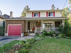 Home for Sale - 144 Bridgeport Road East, Waterloo, ON N2J 2K4 - MLS® ID 1338102 Outdoor Decor, Home Decor, Decoration Home, Room Decor, Interior Design, Home Interiors, Interior Decorating