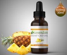 Check out our hottest deals ! Pineapple CBD E Liquid