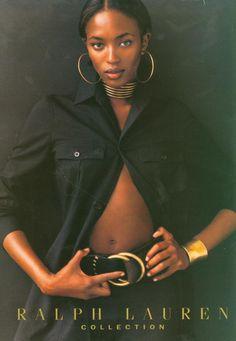 Ralph Lauren Campaign Ads | POPSUGAR Fashion Photo 27