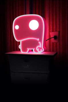Luminária Top!