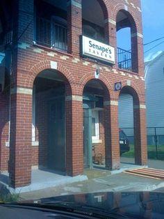 Senape's Bakery in Hazleton, Pa | Senape's Bakery Inc - Hazleton, PA