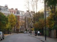 St. John's Wood, London My old neighborhood :)