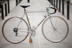 Cycles Mercier  Photographer Eva Ruiz