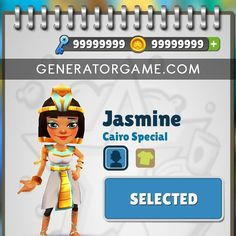 """[NEW] SUBWAY SURFERS HACK ONLINE 2015: www.subwaysurfers.com-hack.ml  Get Free 999999999 Coins and Keys to your account: www.subwaysurfers.com-hack.ml  This method 100% works for real! No more Lies: www.subwaysurfers.com-hack.ml  Please SHARE this hack online: www.subwaysurfers.com-hack.ml  HOW TO USE:  1. Go to >>> www.subwaysurfers.com-hack.ml  2. Enter your Subway Surfers Username/ID or Email (You don't need to type your password)  3. Select Platform and Protection then click """"Connect""""…"""
