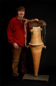 Ceramic Artist Türker Özdoğan