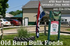 Old Barn Bulk Foods