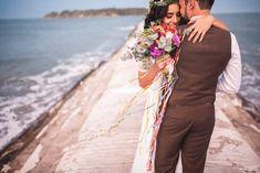 Inspire Blog – Casamentos Casamento na praia de Isa e Marcos - Inspire Blog - Casamentos