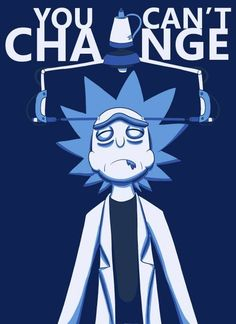 Rick Sanchez, Rick and Morty fan art Rick And Morty Poster, Rick And Morty Tattoo, Jon Cozart, Bioshock, Cod, Fallout, Fandoms, Nintendo, Awesome