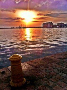 #chios #port