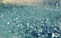 L <3 V E rain!