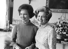 From Mary Todd Lincoln to Michelle Obama. 1970s Hairstyles, Mary Todd Lincoln, Betty Ford, Former President, Us Presidents, Michelle Obama, Fourth Of July, Famous People, Poses