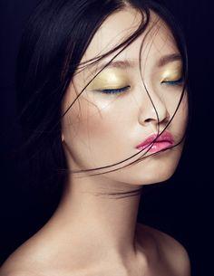 After the Rain for Tantalum Magazine by Ruo Bing Li