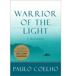Warrior of the Light... One of my all-time favourites! ~