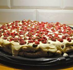 Fika, Sweet And Salty, Sweet Sweet, Pavlova, Tart, Waffles, Sweet Treats, Cheesecake, Deserts