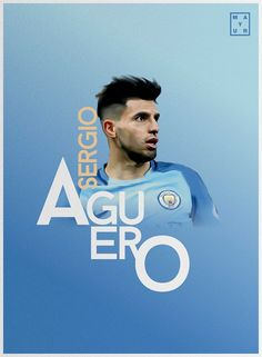 Aguero Football Images, Football Design, Football Boys, Manchester City Wallpaper, Manchester Football, Fantasy Football Funny, Sergio Aguero, Kun Aguero, Football Awards