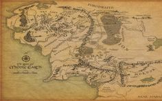 posters the lord of the rings poster art print parchment map 26 x 18 inches by 1art1 httpwwwamazoncomdpb00a2yyfdmrefcm_sw_r_pi_dp_0a