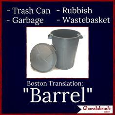 Barrel  http://www.chowdaheadz.com/