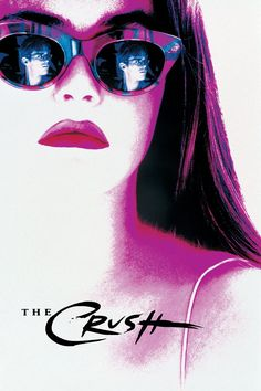 The Crush [R] 89 mins. Starring: Alicia Silverstone, Cary Elwes, Jennifer Rubin, Kurtwood Smith, Gwynyth Walsh and Amber Benson Best Horror Movies, Iconic Movies, Scary Movies, Great Movies, Lucas Till, Crystal Reed, Movies Showing, Movies And Tv Shows, Crush Movie