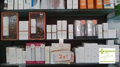 Promo Avène 2+1 en Farmacia Pons tarragona. Junio 2015