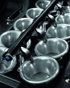 Renault F1 engine V10