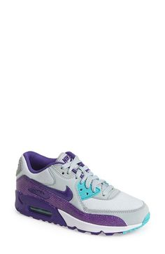 Nike+'Air+Max+90'+Sneaker+(Women)+available+at+#Nordstrom